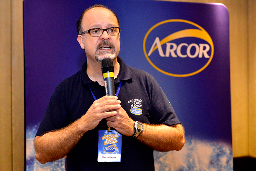 Fotógrafo Curitiba Arcor