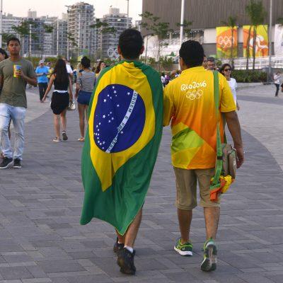 Fotógrafo Curitiba Olimpíadas Rio 2016