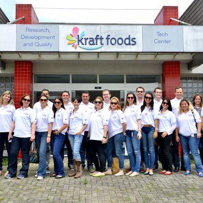 Fotógrafo Curitiba Kraft & Foods